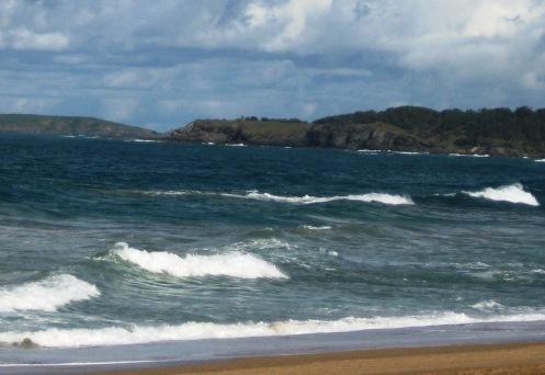 ocean3 - Version 3